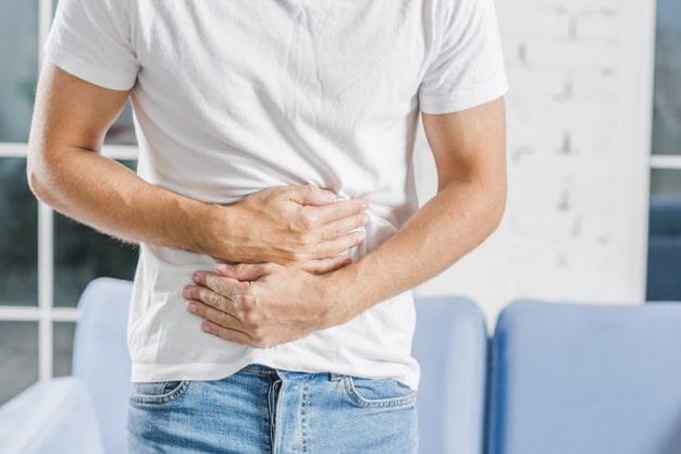 Úlcera gástrica: causas e fatores de risco