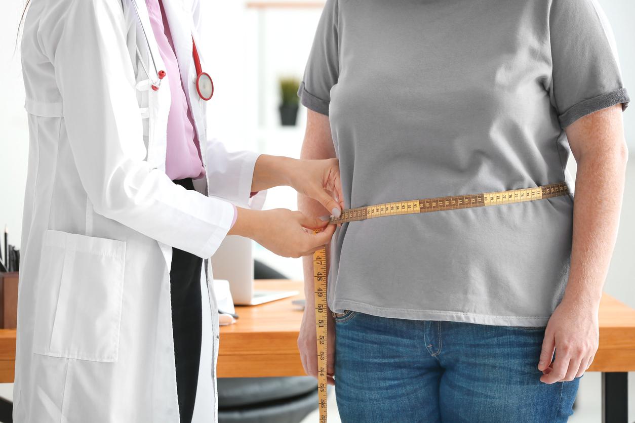 cirurgia para obesidade