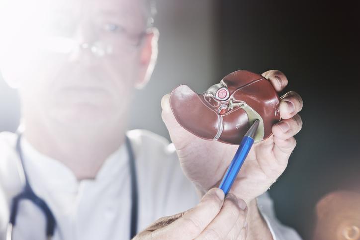 adenomiomatose da vesícula biliar